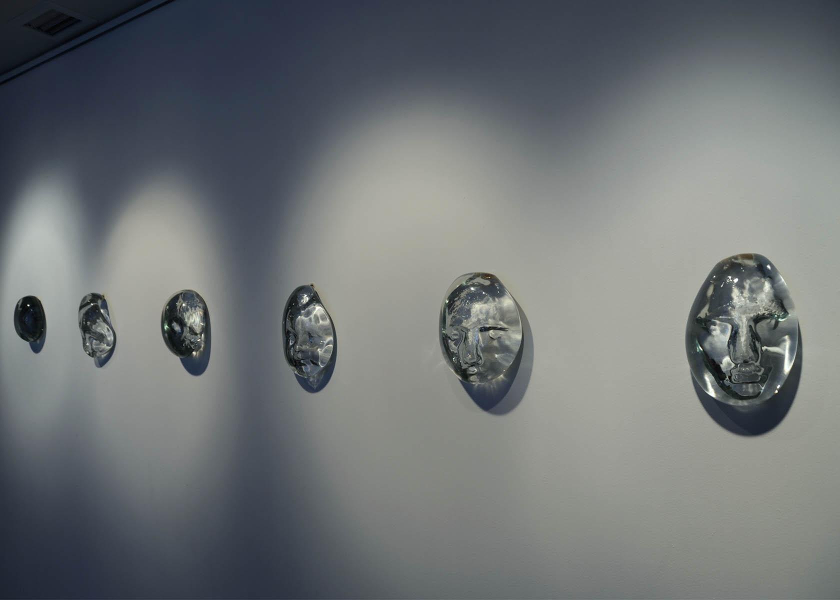 ПРОЯВЛЕНИЕ, 2011